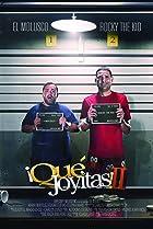 Image of ¡Que Joyitas! II
