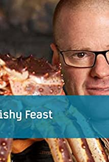 Heston Blumenthal Picture