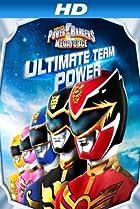 Image of Power Rangers Megaforce: Ultimate Team Power