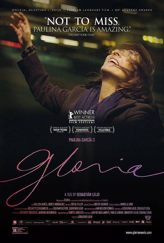 Gloria Affiche du film
