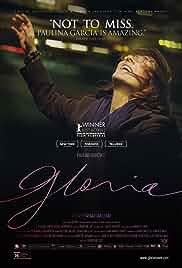 Gloria film poster