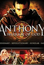 Anthony, Warrior of God (2006) Poster - Movie Forum, Cast, Reviews