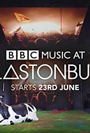 Glastonbury 2017 Poster