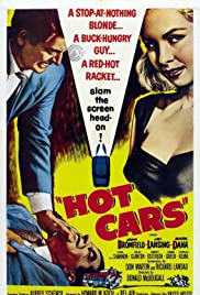 Hot Cars (1956) Poster - Movie Forum, Cast, Reviews