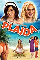 Image of Plajda