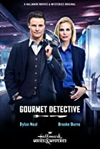 Image of The Gourmet Detective