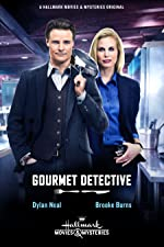 The Gourmet Detective(2015)