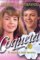 Coqueta (1983) Poster