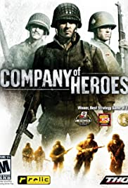Company of Heroes (2006) Poster - Movie Forum, Cast, Reviews