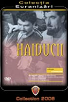Image of Haiducii
