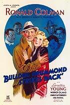 Image of Bulldog Drummond Strikes Back