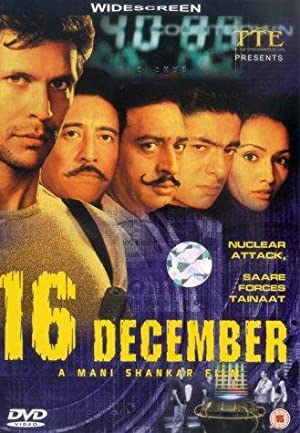 16 December Watch Online