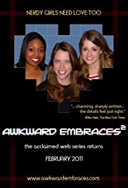 Awkward Embraces Poster