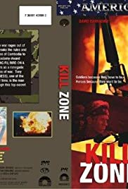 Kill Zone (1993) Poster - Movie Forum, Cast, Reviews