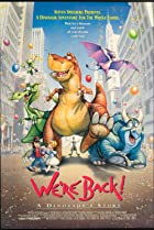 Image of We're Back! A Dinosaur's Story