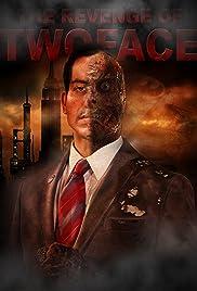 Batman: Two Face's Revenge Poster