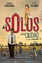 Image of Solos en la ciudad