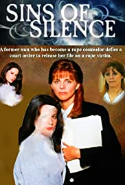 Sins of Silence (1996) Poster - Movie Forum, Cast, Reviews