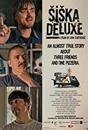 Siska Deluxe(2015) Poster - Movie Forum, Cast, Reviews