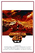 Image of Damnation Alley