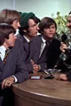 Image of The Monkees: Monkees Manhattan Style
