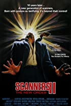 Image of Scanners II: The New Order