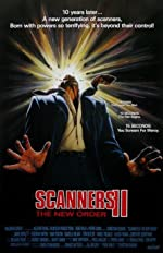 Scanners II The New Order(1991)