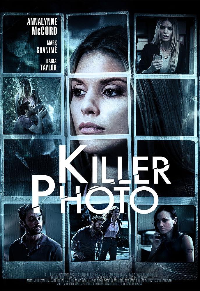 Oglądaj Killer Photo (2015) Online za darmo