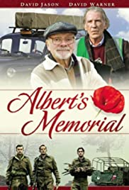Albert's Memorial (2009) Poster - Movie Forum, Cast, Reviews