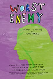 Worst Enemy Poster