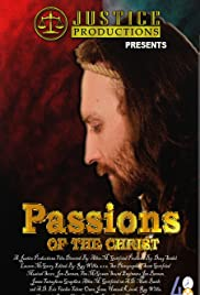 Passions of the Christ Poster