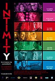 Intimity Poster