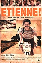 Image of Etienne!