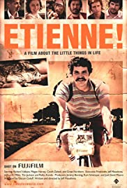 Etienne! Poster