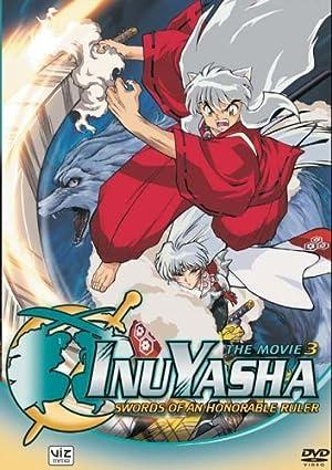 ver InuYasha: La espada conquistadora