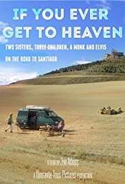 If You Ever Get to Heaven Poster
