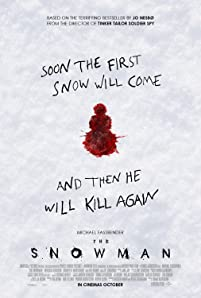 When an elite crime squad's lead detective investigates the disappearance of a victim on the first snow of winter, he fears an elusive serial killer may be active again. With the help of a brilliant recruit, the cop must connect decades-old cold cases to the brutal new one if he hopes to outwit this unthinkable evil before the next snowfall.