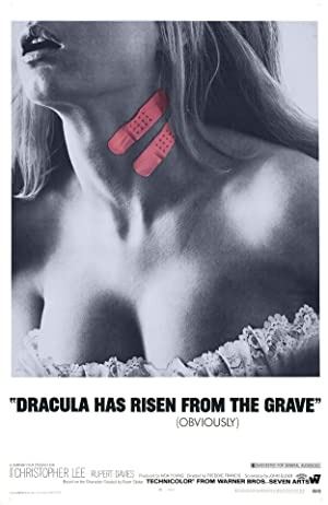 ver Dracula vuelve de la Tumba