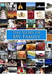 The Story of My Family Poster
