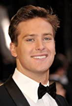 Armie Hammer's primary photo