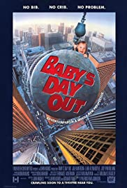 Baby's Day Out (1994) Poster - Movie Forum, Cast, Reviews