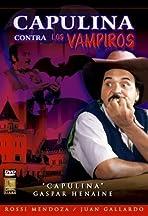 Capulina contra los vampiros
