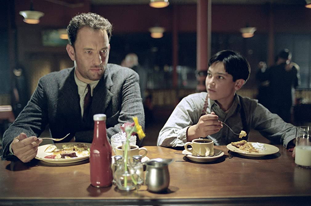 Watch Road to Perdition the full movie online for free