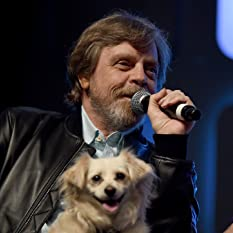 Mark Hamill at an event for Rogue One (2016)
