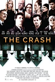 The Crash (2017) Poster - Movie Forum, Cast, Reviews