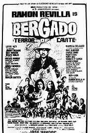 Bergado, Terror of Cavite Poster