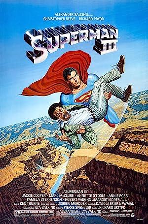 ver Superman 3