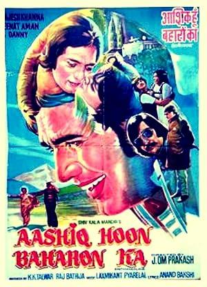 Aashiq Hoon Baharon Ka watch online