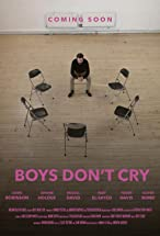 Primary image for Boys Don't Cry