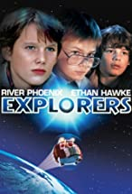 Primary image for Explorers